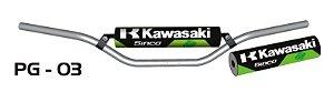 Protetor de Guidão 5INCO Crossbar Kawasaki