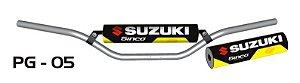 Protetor de Guidão 5INCO Crossbar Suzuki