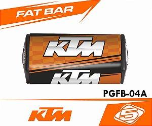 Protetor de Guidão Fat Bar- KTM