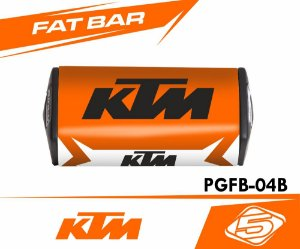 Protetor de Guidão Fat Bar - KTM