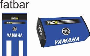 Protetor de Guidão Fat Bar - Yamaha