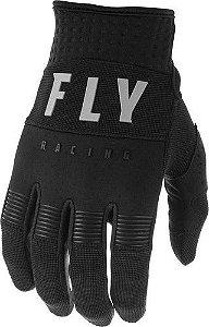 Luva FLY F-16 2020 Black