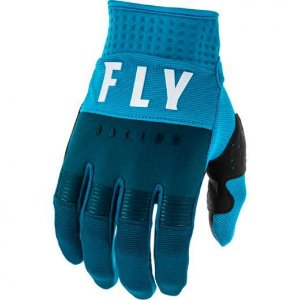 Luva FLY F-16 2020 Blue