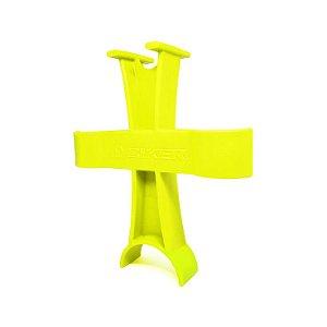 Bloqueador de suspensão - Amarelo neon