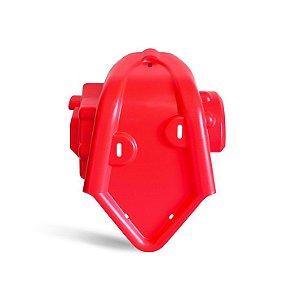 Protetor de motor Biker CRF 230 - Vermelho