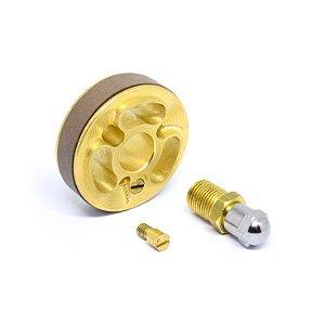 Válvula Suspensão Traseira Crf 230