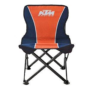 Cadeira Personalizada - KTM