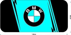 Tapete para motos bmw