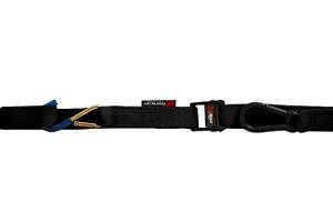 Esticador Extensor 5inco com 3,5cm de largura - Preto