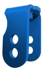 Alongador De Suspensão Traseira Crf 230 / Crf 250f azul