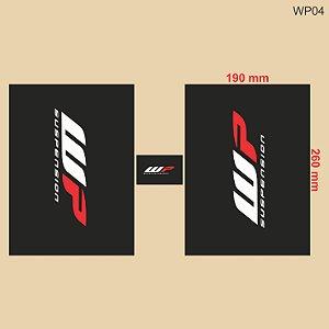 Adesivo de Suspensão White Power WP - WP04