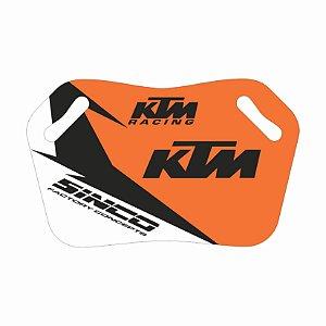 Pit Board - KTM