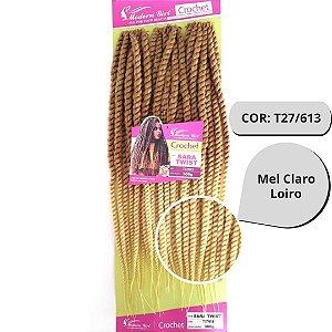 Twist Sara - Crochet - Modern Girls