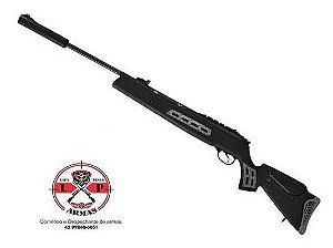 Carabina de pressão Hatsan Ht125 sniper vortex 5,5mm
