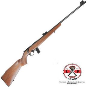 RIFLE CBC .22 BOLT ACTION 8122