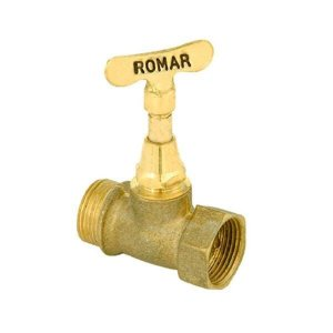 REGISTRO DE PRESSÃO ROMAR 1400110