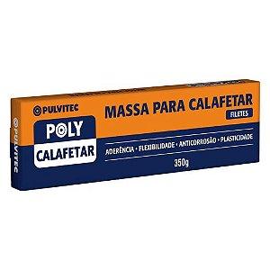 MASSA CALAFETAR  PULVITEC