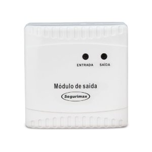 MODULO DE SAIDA ENDERECAVEL SEGURIMAX