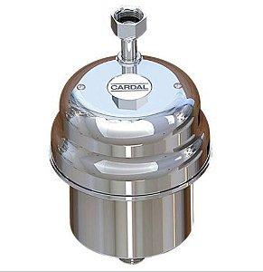 AQ004 - AQUECEDOR INDIVIDUAL 5,1KW 220V CARDAL