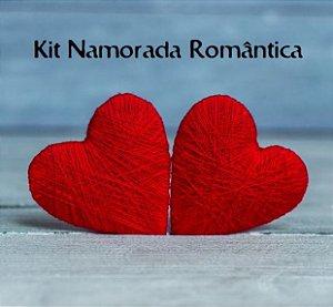 Kit Namorada Romântica