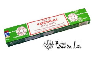 Incenso Massala Satya Patchouli
