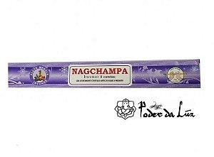 Incenso Flute Massala Nag Champa