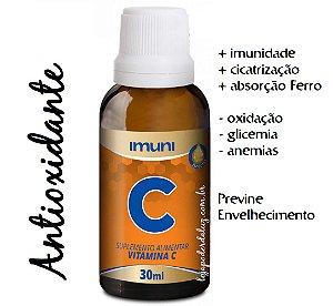 Vitamina C 200mg Imuni (30ml)