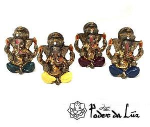 Mini Lord Ganesha 5 cm
