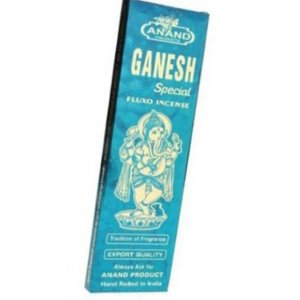 Incenso Massala Anand Ganesh Special