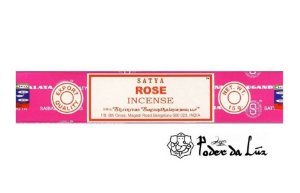 Incenso Massala Satya Rose