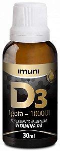 Vitamina D 1000UI