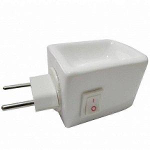 Aromatizador (Difusor) Elétrico Bivolt Branco