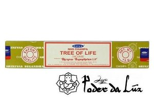 Incenso Massala Satya Tree of Life