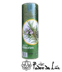Vela Aromática de Alecrim (260g)