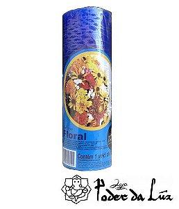 Vela Aromática de Floral 260g (elimina crenças limitantes)