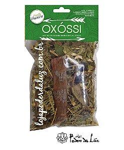 Banho Oxóssi
