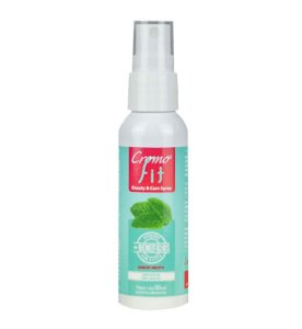 Cromo Fit Sabor Menta Beauty & Care Spray (Zero Açúcar)