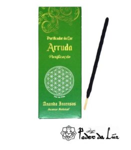 Incenso Ananda Arruda