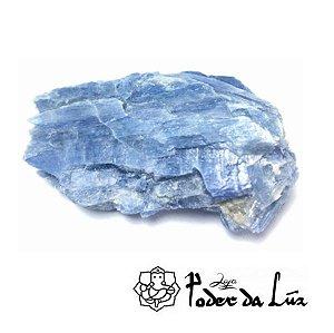 Pedra Cianita Azul (unidade de 88g a 100g)