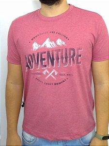 Elemento Zero Camiseta Adventure 201-527