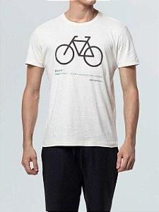 Osklen Camiseta Bike Chain 62536