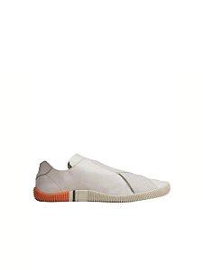 Osklen Tênis Arpoador Elástico Color White / Orange 60509