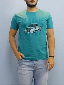 Elemento Zero Camiseta Classic Caminhão 201-714