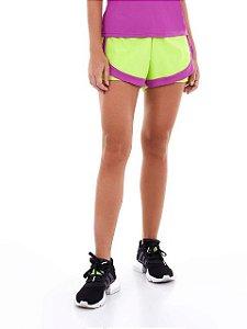Alto Giro Shorts Bahamas Slim Lima 2131003