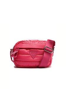 Schutz Bolsa Tiracolo Sportz Nylon Pink S5001002130002