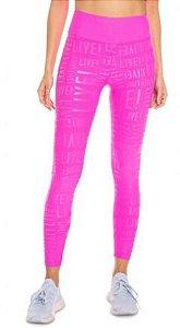 Live Legging Essential Pink - P8117