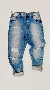 Mais Um Calça Jeans Mon - Mu10589A