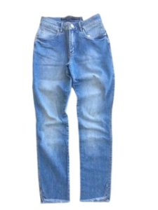 Maria Valentina Calça Jeans Cigarrete - 203107