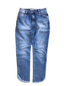 Maria Valentina Calça Jeans Cigarrete - 202976