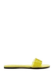 Schutz Slide Vinil Color Yellow - S0423401050002